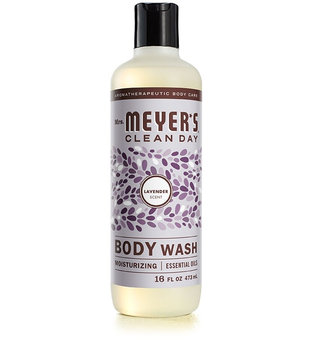 Mrs. Meyer's Clean Day Lavender Body Wash