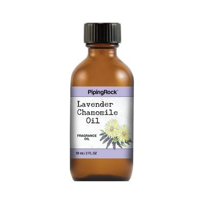 Lavender Chamomile Fragrance Oil 2 fl oz