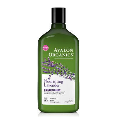 Avalon Organics Nourishing Lavender Conditioner