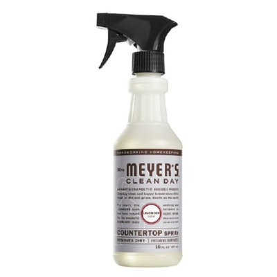 Mrs. Meyer's Clean Day Lavender Counter Top Spray