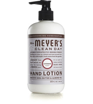 Mrs. Meyer's Clean Day Lavender Hand Lotion