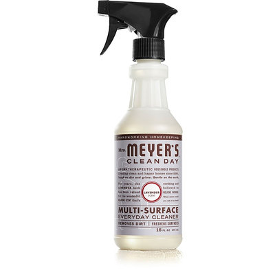 Mrs. Meyer's Clean Day Lavender Multi-Surface Everyday Cleaner