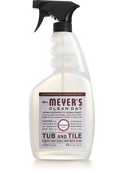 Mrs. Meyer's Clean Day Lavender Tub and Tile Cleaner