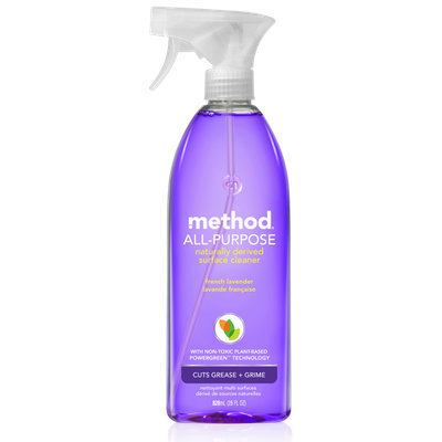 method All-Purpose Cleaner French Lavender