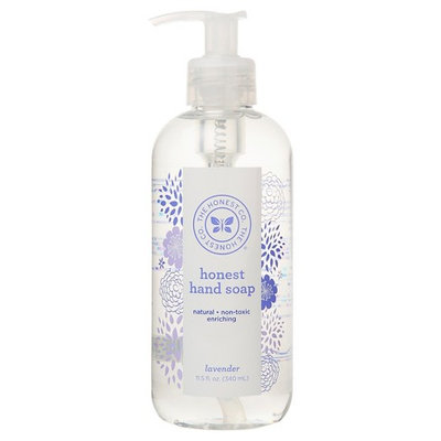 The Honest Co. Lavender Hand Soap