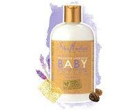 SheaMoisture Manuka Honey & Provence Lavender Baby Nighttime Soothing Body Lotion