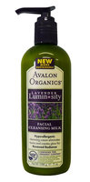 Avalon Organics Lavender Cleansing Milk