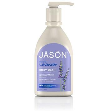 JĀSÖN Calming Lavender Hand Soap