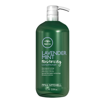 Paul Mitchell Lavender Mint Moisturizing Conditioner