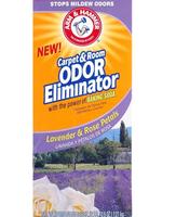 ARM & HAMMER™ Carpet Deodorizer Lavender & Rose Petals