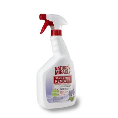Nature's Miracle® Stain and Odor Remover - Lavender Scent