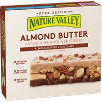 Nature Valley™ Almond Butter Chocolate