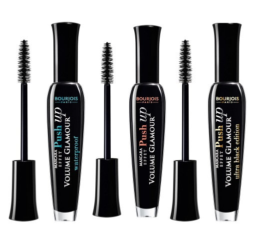 dd4e8460e81 Volume Glamour Effet Push Up Mascara Reviews 2019