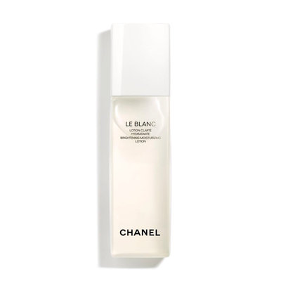CHANEL Le Blanc Brightening Moisturizing Lotion