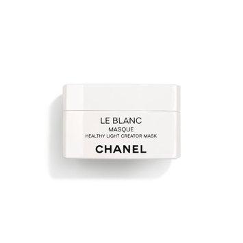 CHANEL Le Blanc Masque Healthy Light Creator Mask