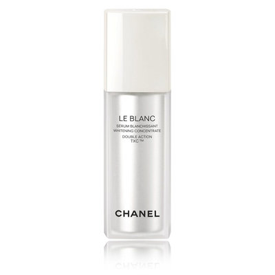 CHANEL Le Blanc Whitening Concentrate Double Action TXC