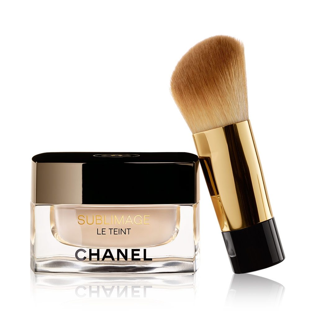Chanel Sublimage Le Teint Ultimate Radiance Generating Cream Foundation
