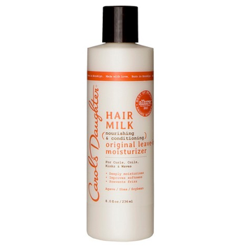 Carol's Daughter Hair Milk Nourishing and Conditioning Original Leave-In Moisturizer