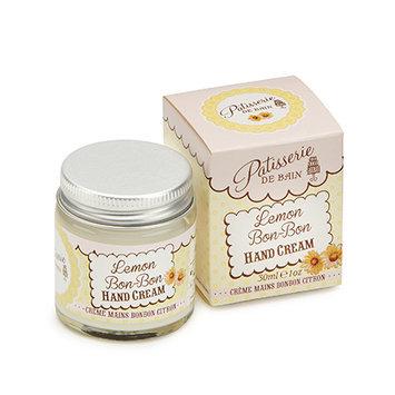 Rose & Co Lemon Bon Bon Hand Cream Jar 30ml