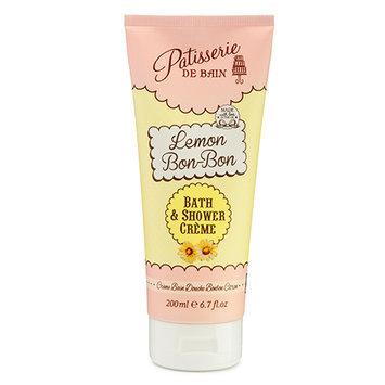 Patisserie de Bain Lemon Bon Bon Bath & Shower Crème 200ml