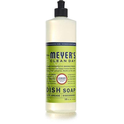 Mrs. Meyer's Clean Day Lemon Verbena Dish Soap