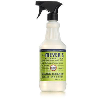 Mrs. Meyer's Clean Day  Lemon Verbena Glass Cleaner
