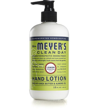 Mrs. Meyer's Clean Day Lemon Verbena Hand Lotion