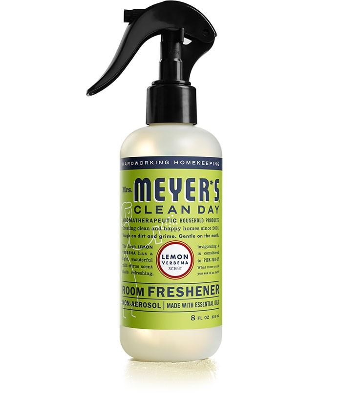 Mrs. Meyer's Clean Day Lemon Verbena Room Freshener