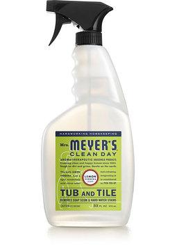 Mrs. Meyer's Clean Day Lemon Verbena Tub & Tile Cleaner