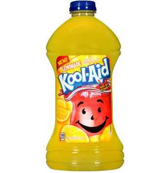 Kool-Aid Lemonade Drink