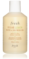 fresh Sugar Lemon Bath & Shower Gel