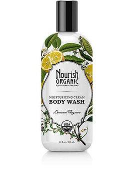 Nourish Organic™ Body Wash Lemon Thyme