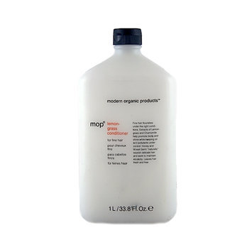 MOP Lemongrass Conditioner 33.8oz