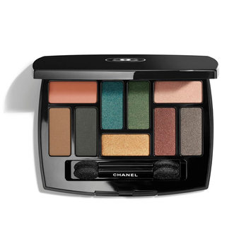 CHANEL Les 9 Ombres Exclusive Creation Eyeshadow Collection