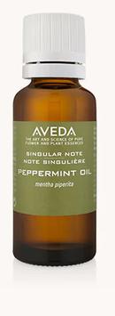 Aveda Peppermint Oil Singular Note
