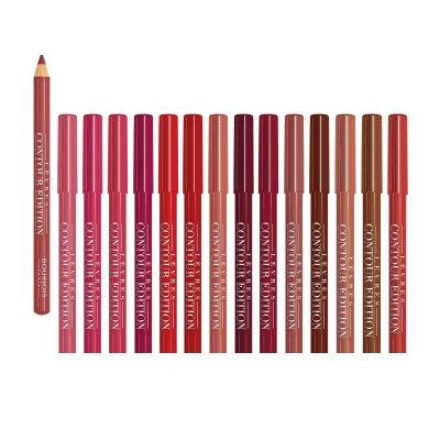 Bourjois Levres Contour Edition Lip Pencil