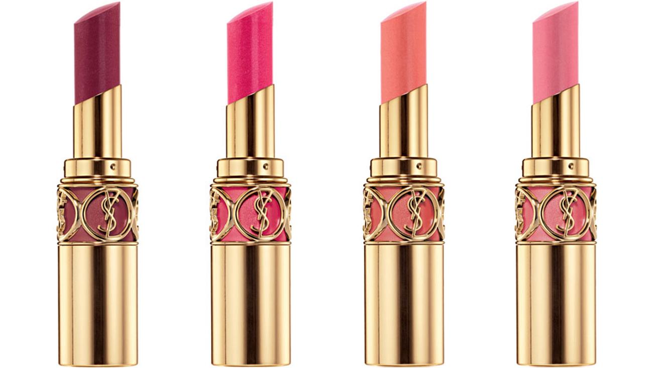Yves Saint Laurent ROUGE VOLUPTÉ Lipstick