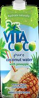 Vita Coco Coconut Water - Pineapple