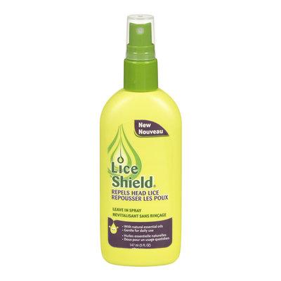 Lice Shield Leave In Spray