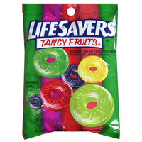 Life Savers Gummies Tangy Fruits