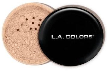 L.A. Colors Face Loose Powder