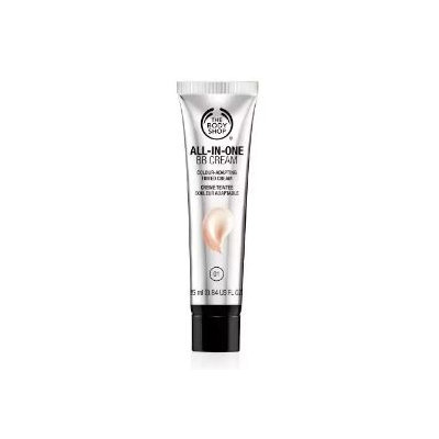 THE BODY SHOP® All-in-One™ BB Cream