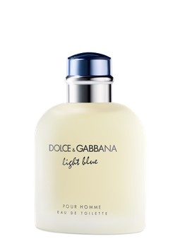 Dolce & Gabbana Light Blue For Men Eau de Toilette