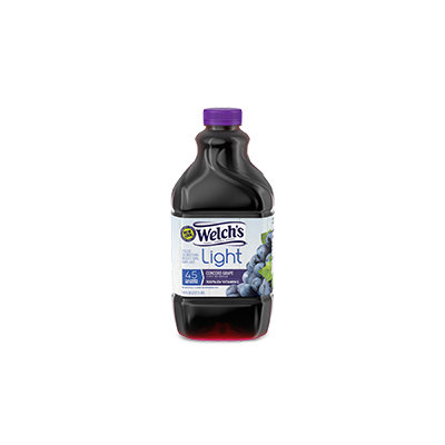 Welch's® Light Concord Grape Juice
