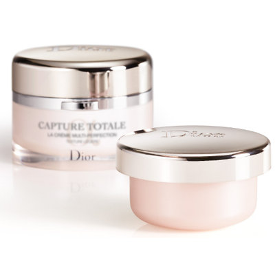 Dior Capture Totale Multi-Perfection Creme Light Texture Refill