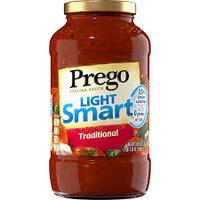 Prego® Natural Light Smart Traditional  Italian Sauce