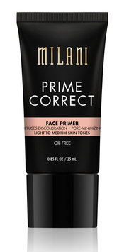 Milani Prime Correct Diffuse Discoloration and Pore Minimizing