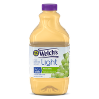 Welch's® Light White Grape Juice