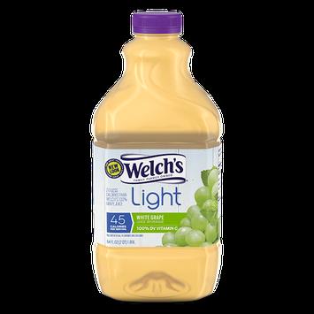Welch's® Light White Grape Juice