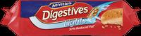 McVitie's Light Digestive Biscuits